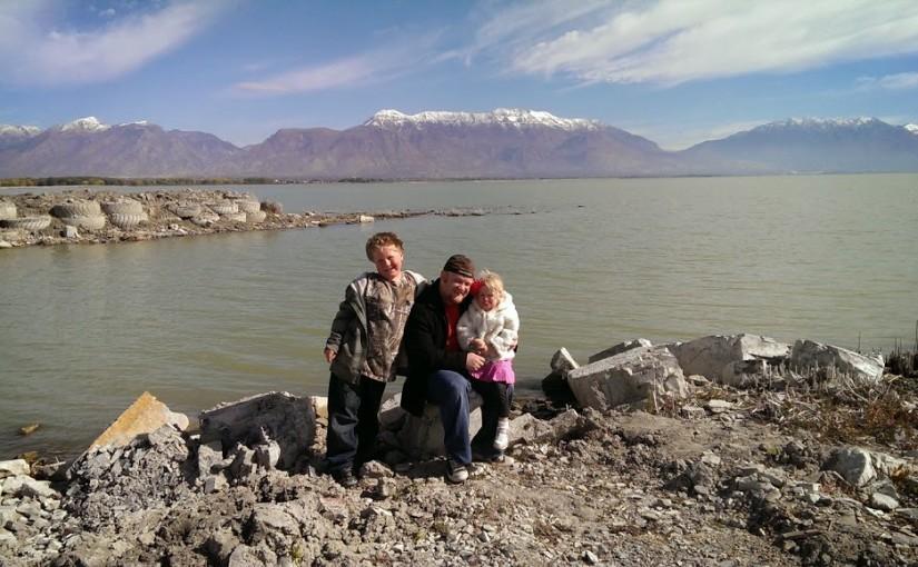 A Trip Down To the Lake